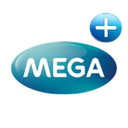Инвертор Mega Plus модели 2017 года