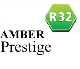 Инвертор Amber Prestige (до -30°) фреон R32 Модели 2018 года