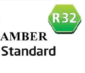 Инвертор Amber Standart (до -25°) фреон R32 Модели 2018 года
