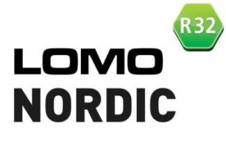 Инвертор Lomo Nordic (до -22°С)