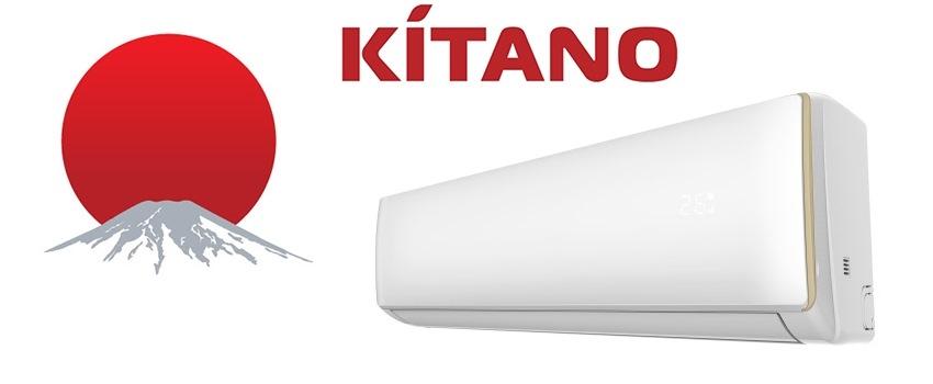 Кондиционеры KITANO