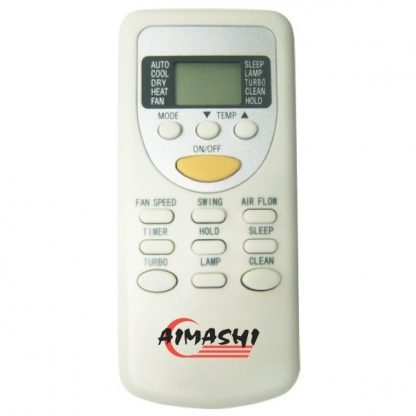 Пульт для кондиционера Aimashi