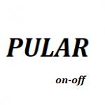 Не инвертор Pular (до -5°) Модели 2021 года